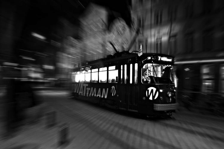 WATTMAN 2011 - Gand