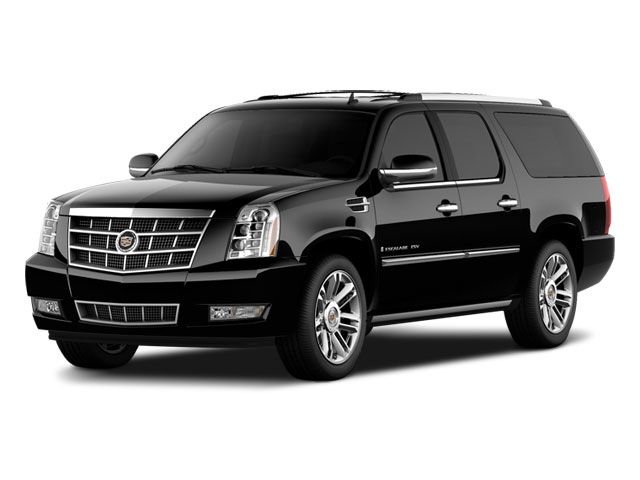 OOK YOUR CADILLAC SUV TODAY!