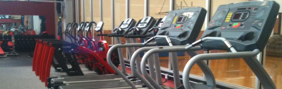 De Soto Fitness Center