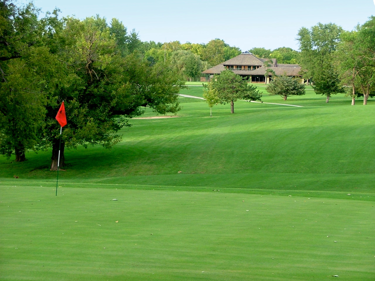 Shawnee Golf Course