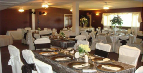 event rooms
