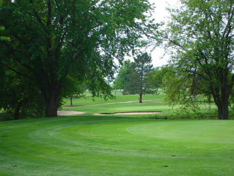 Salina Golf Course