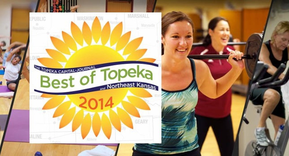 topeka fitness classes