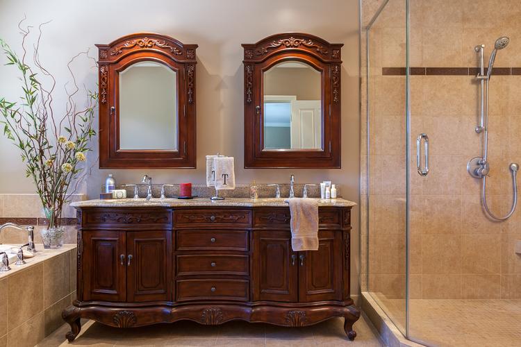 Bathrooms New Construction Remodeling General Contractor - Bathroom remodel san mateo