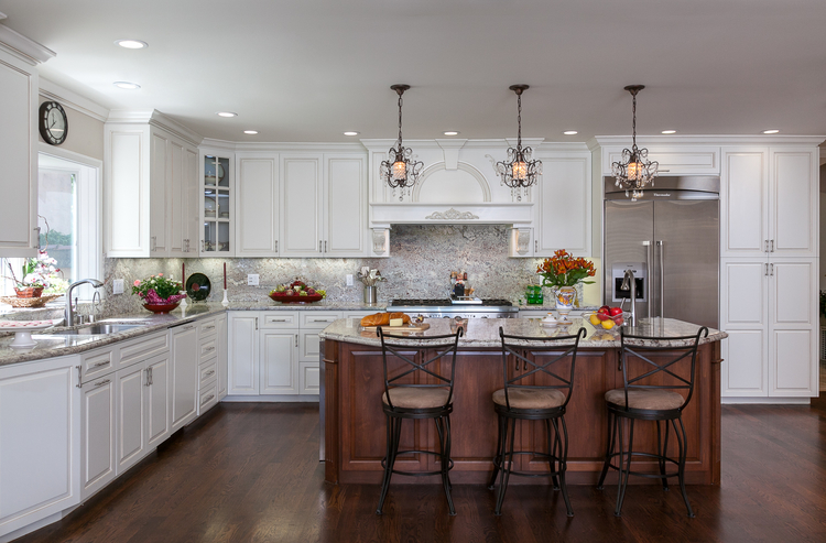Kitchens - New Construction & Remodels — General Contractor | Home ...