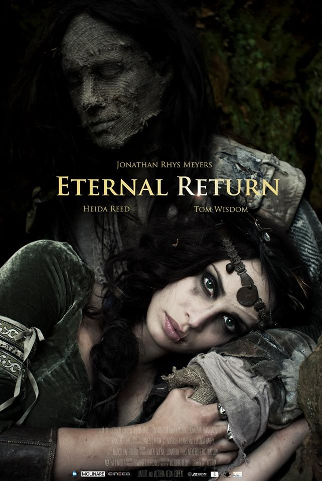 Eternal Return – a short film I DP'd in 2012.
