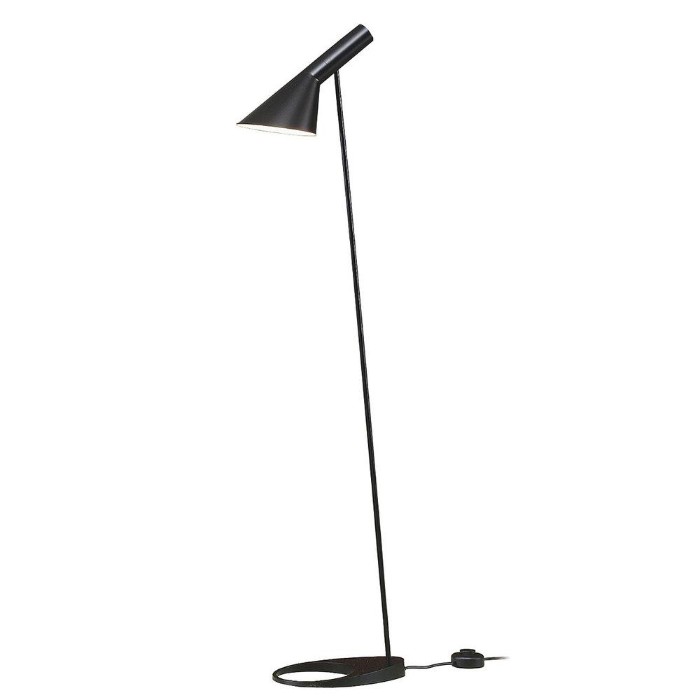 Louis Polusen floor lamp
