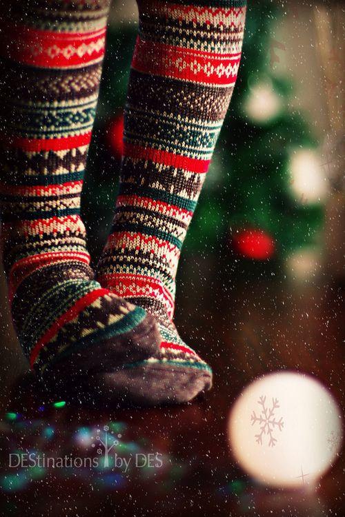 4 Styles 4 Merry Christmas. #2 Classy & Classic • baraperglova.com/blog