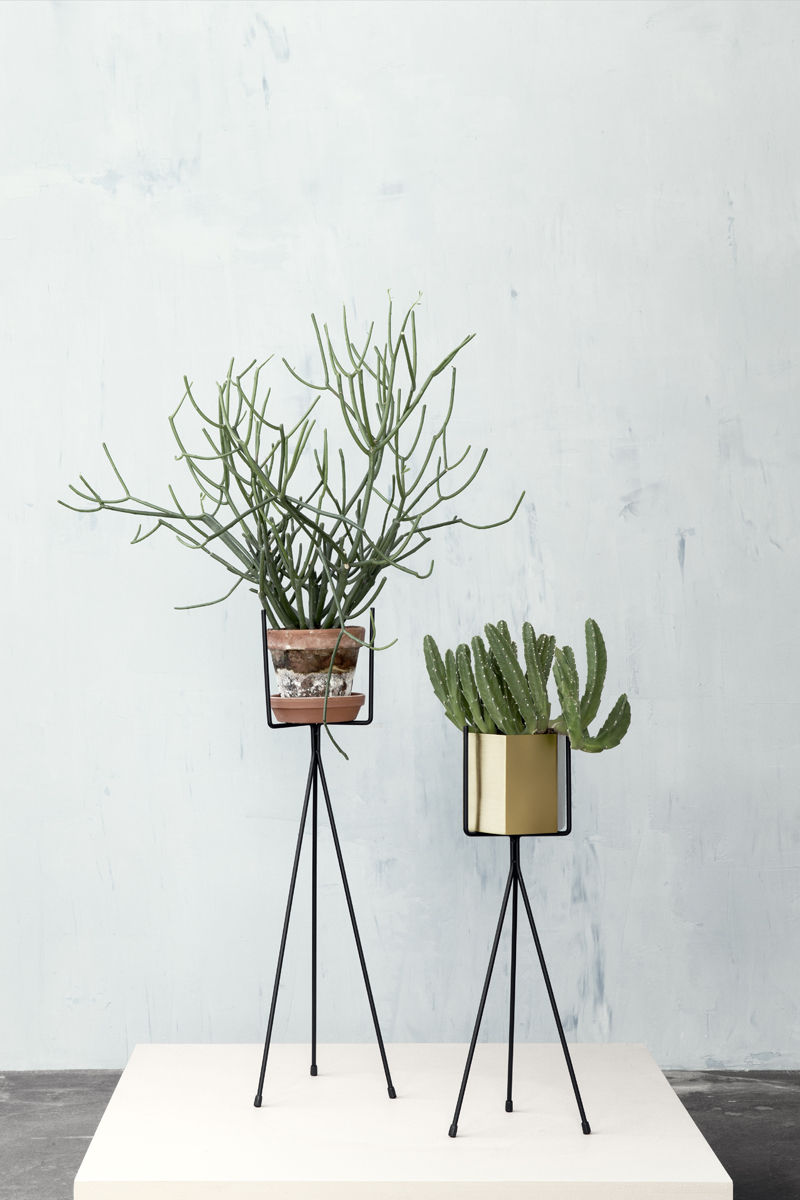 Ferm Living SS/2014. More geometric shapes. • baraperglova.com/blog