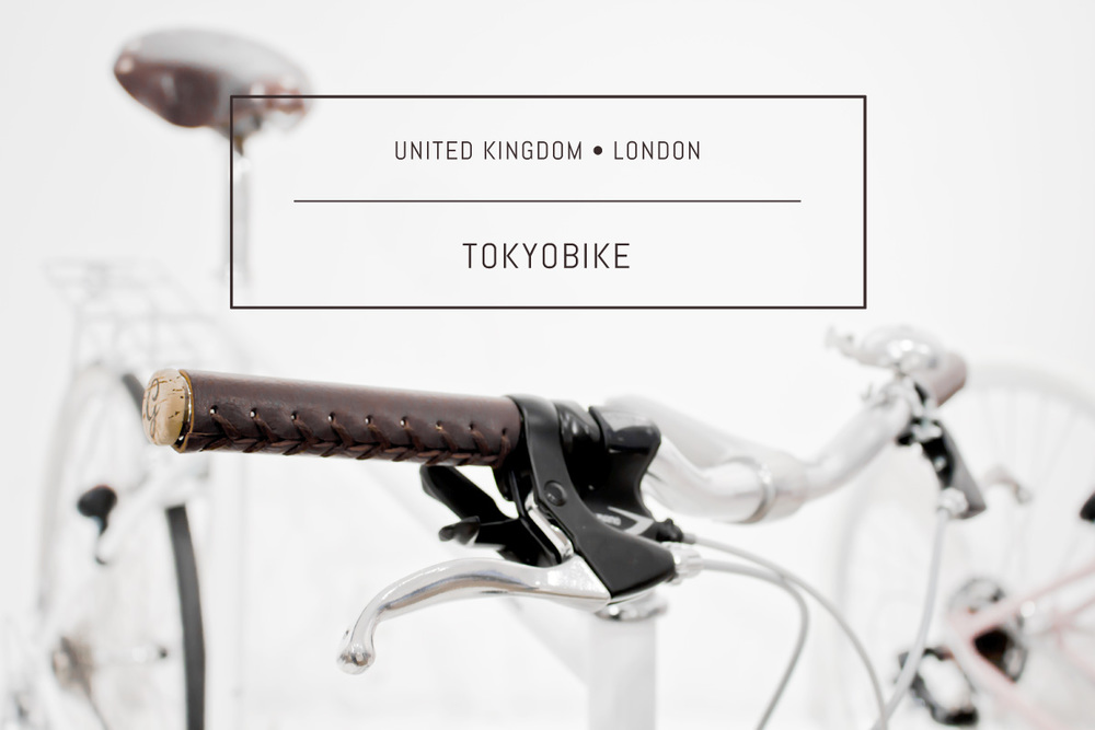 Shoptour: Tokyobike • baraperglova.com