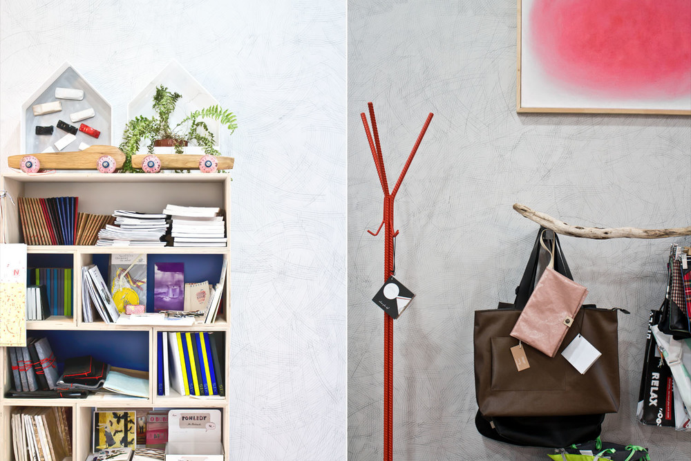 Shoptour: Harddecore • baraperglova.com #shoptours #czechrepublic #czechdesigners