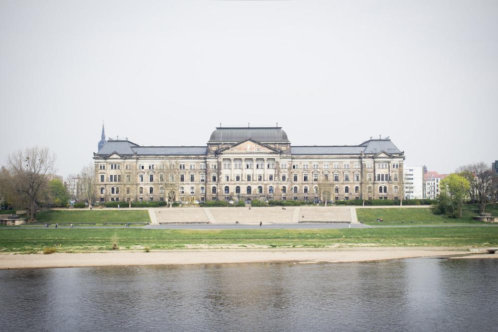 Dresden • traveling around the Europe on baraperglova.com