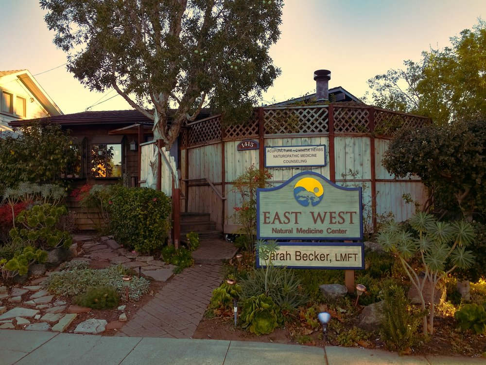 1415 Higuera Street, San Luis Obispo, CA (805)543-8958  Email