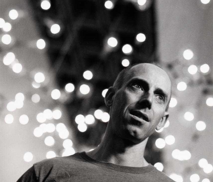 Spencer Finch, artist