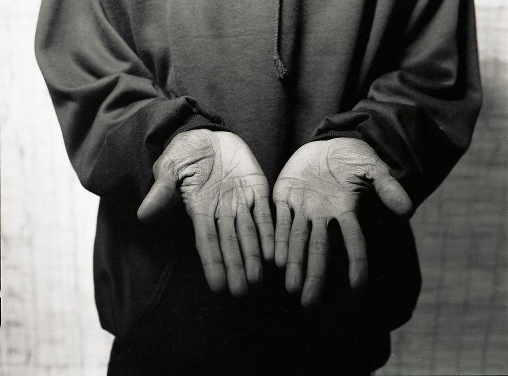 Mark Bradford, artist