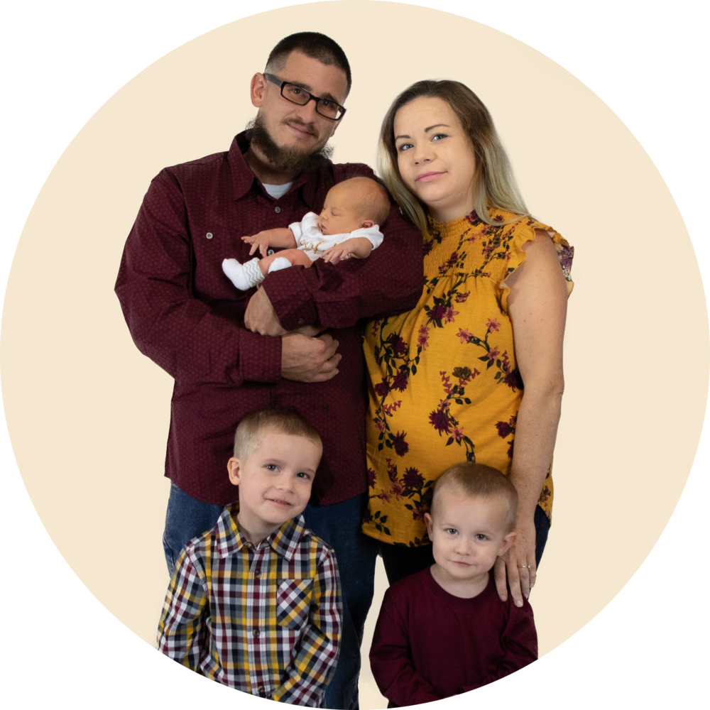 When I think of FCC Granbury I think of family and home. A place to worship with people that accept, support, and love unconditionally.  - The Griggs-Erlenheim Family