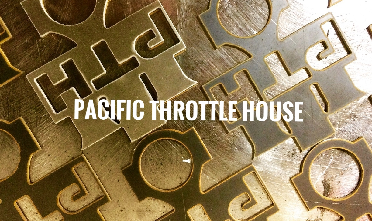 Pacific Throttle House