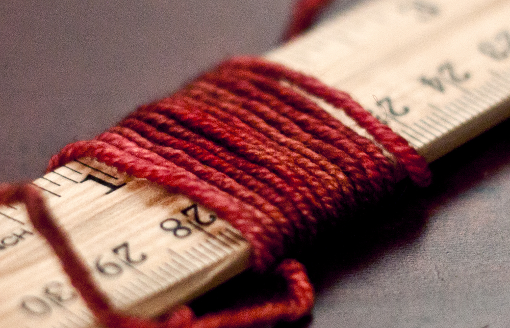 Knitting Yarn Weights Explained : Weight for it yarn weights explained — fiber hound