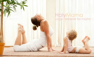 HolyMama Yoga Retreats led by Claudia Spahr - journalist, nutritionist and vibrant woman, empowering women to take charge of their health & fertility through holistic approaches, defying societies standards of age