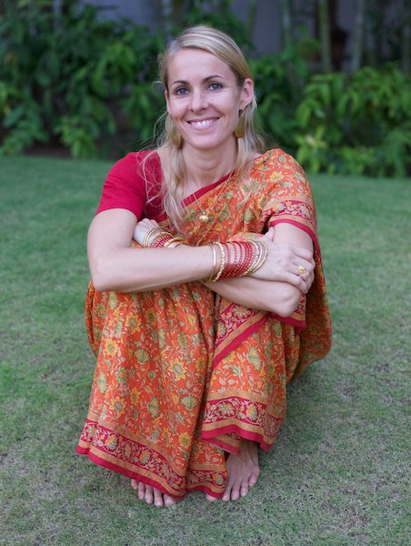 Lucy Roberts Yoga