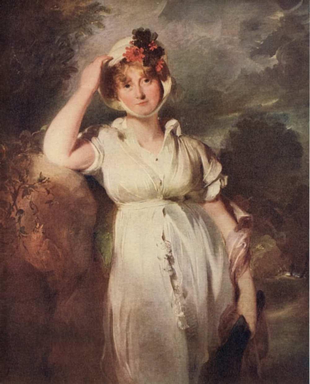 Princess Caroline of Brunswick, Princess of Wales