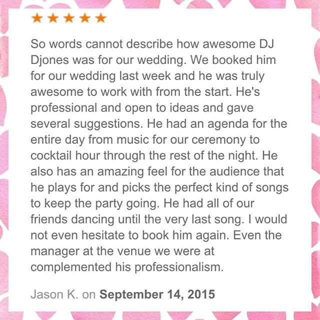 DJ D JONES CHICAGOS BEST REVIEWED UPSCALE PRIVA TE WEDDING DJ LUXURY 9.jpg