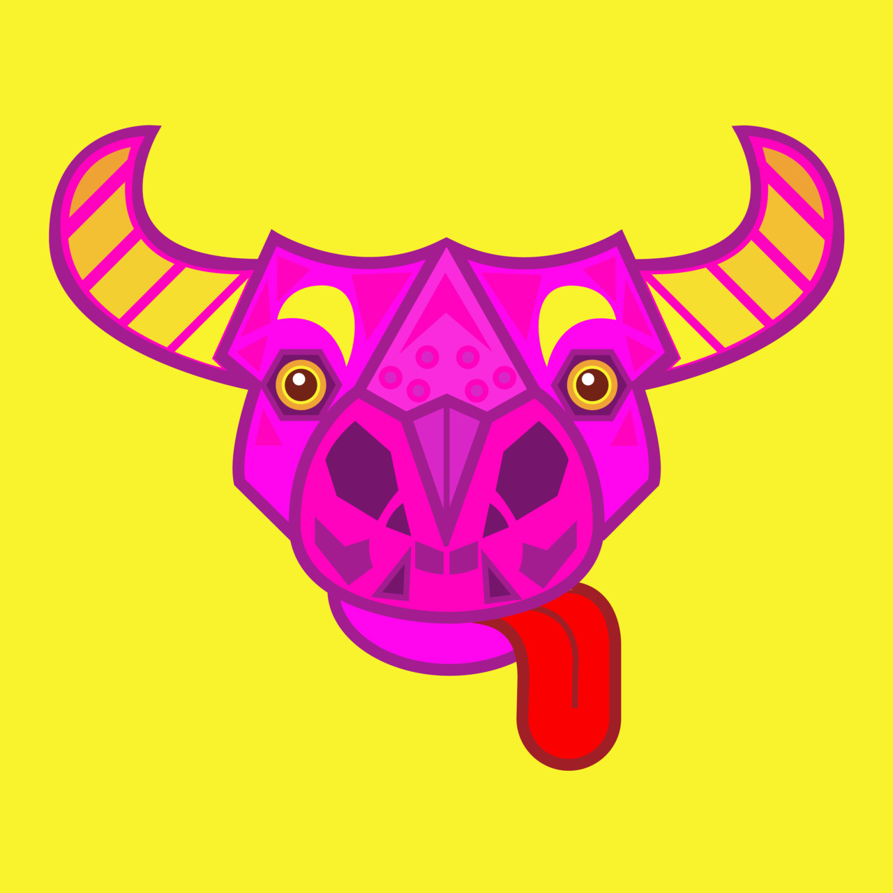 Day 19: Bull