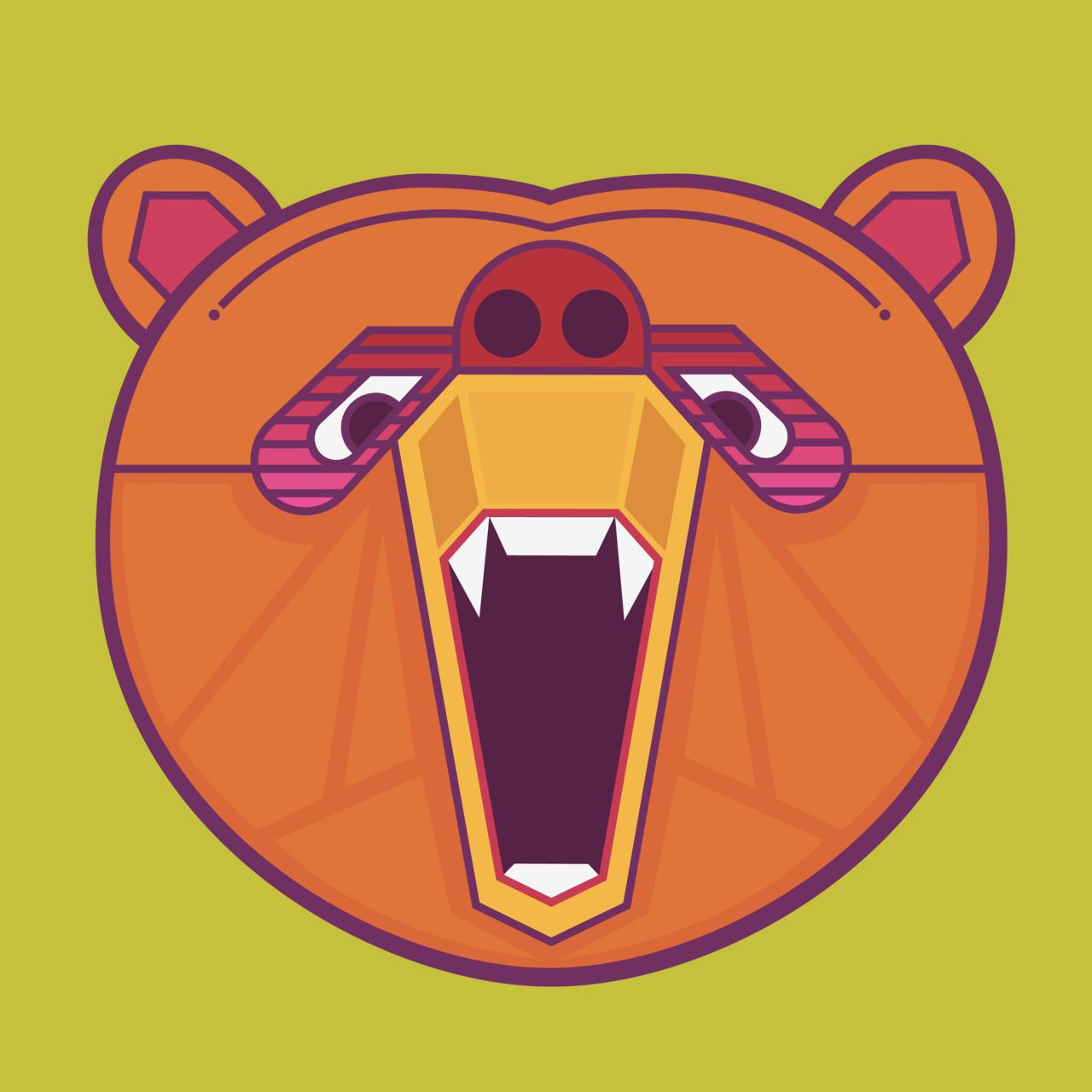 Day 21: Bear