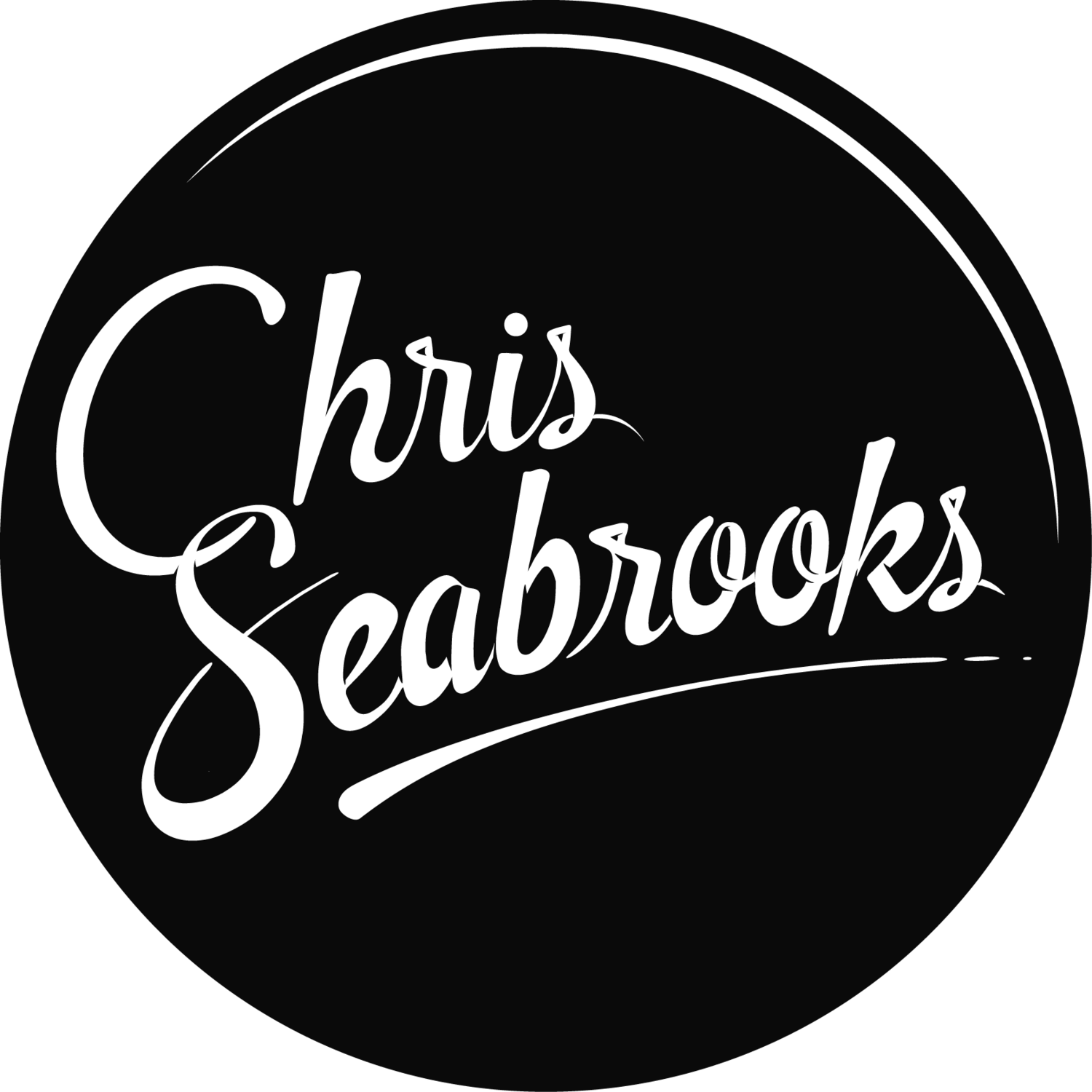 Chris Seabrooks