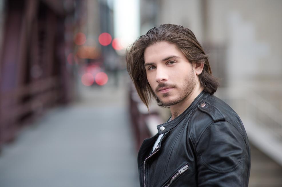 Mario Rojas, tenor