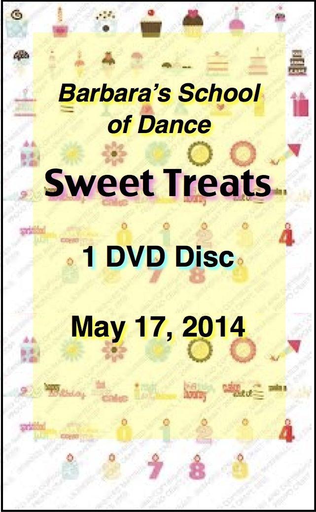 2014 BSD DVD