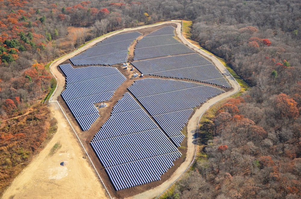 3 MW Solar PV - Operational