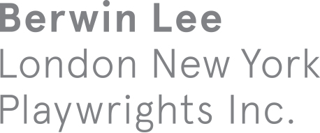 Berwin Lee London New York Playwrights Inc.