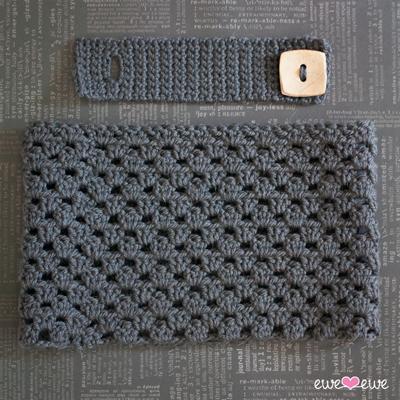 Dewey Decicowl {free crochet pattern} — Ewe Ewe Yarns