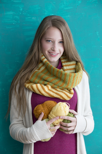 Knit Simple Winter 2013, photo by Jack Deutsch