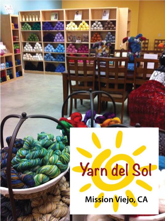 Yarn del Sol