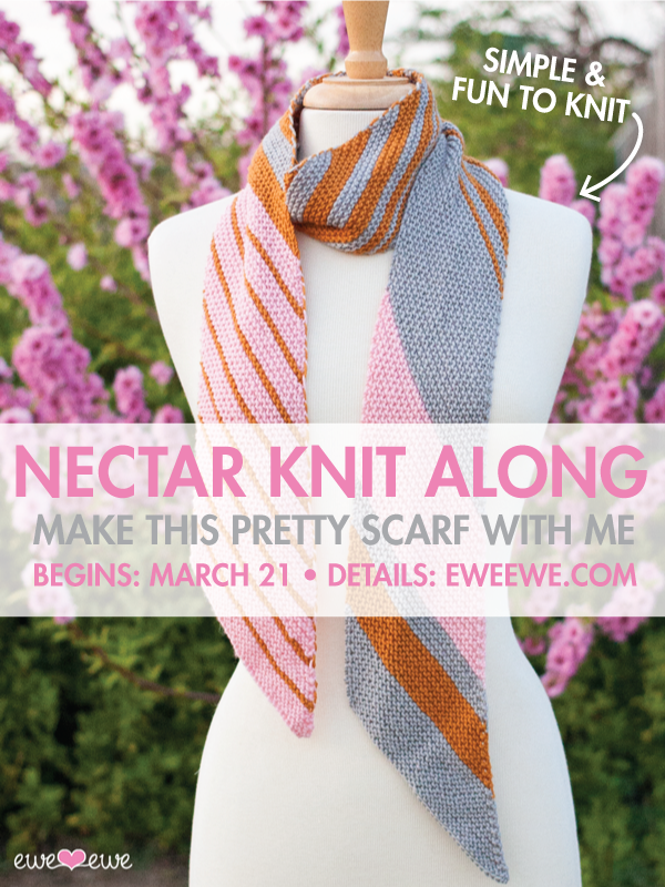 Nectar Knit Along