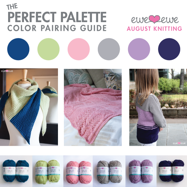 Summer Color Knitting