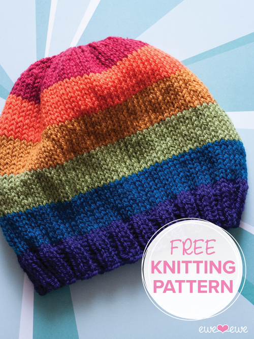 Free Knitting Patterns Ewe Ewe Yarns