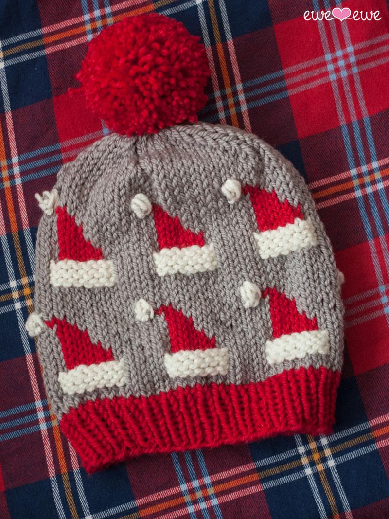Quirky Knitting Patterns — Ewe Ewe Yarns
