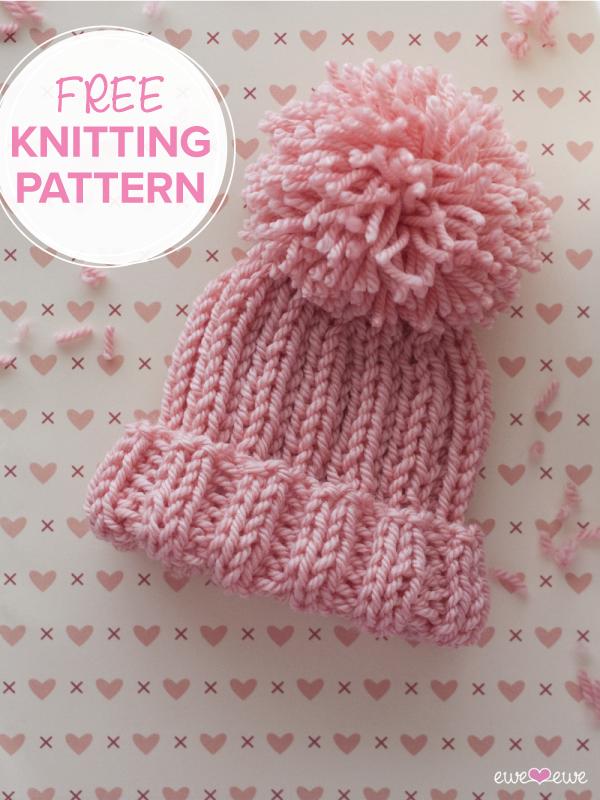 Pdf free knitting patterns