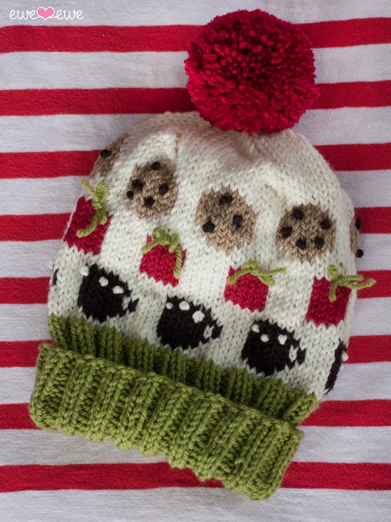 Hats + Mitts Knitting and Crochet Patterns — Ewe Ewe Yarns