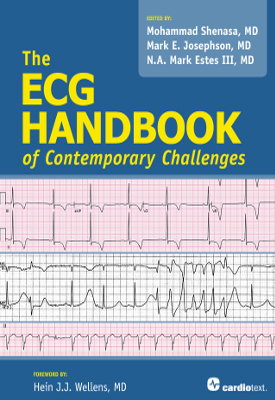 The ECG Handbook of Contemporary Challenges Shenasa, 2015