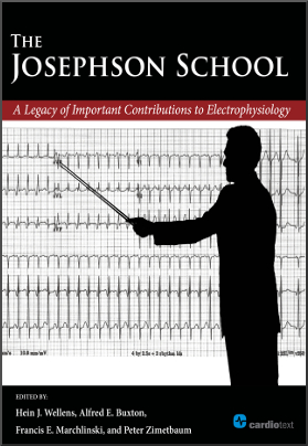The Josephson School: A Legacy of Important Contributions to Electrophysiology Wellens, 2015