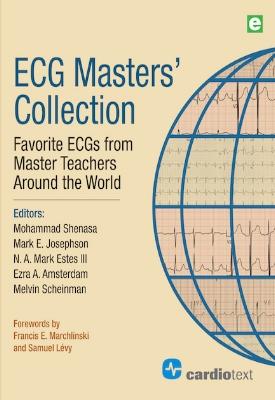 ECG Masters' Collection: Favorite ECGs from Master Teachers Around the World Shenasa, 2017