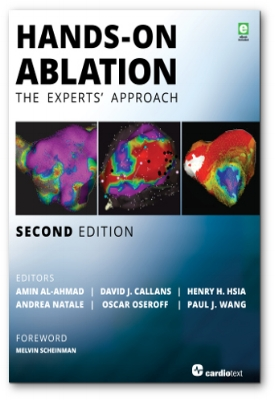 Hands-On Ablation The Experts' Approach, Second Edition Al-Ahmad, 2017