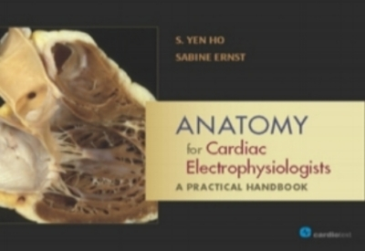 Anatomy for Cardiac Electrophysiologists : a Practical Handbook by S. Yen Ho; Sabine Ernst; 2012