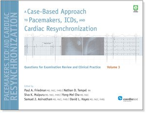 A Case-Based Approach to Pacemakers Volume 3