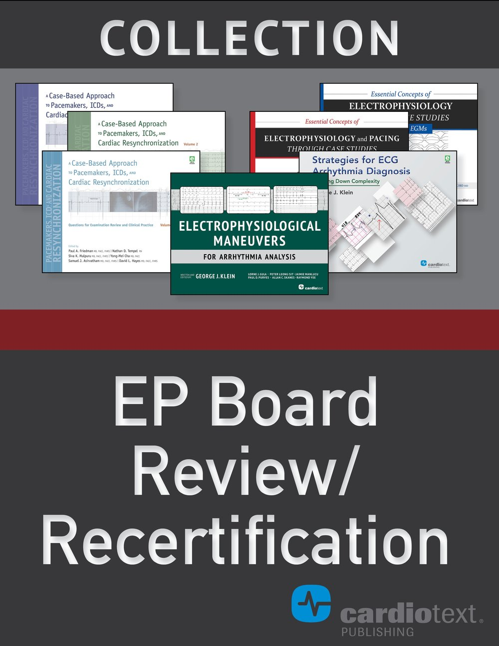 EP Board Review Collection