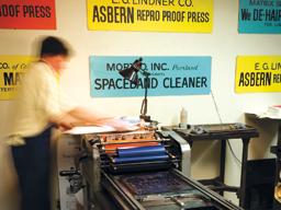 Intl. Printing Museum